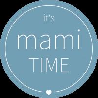 Mami Time Logo