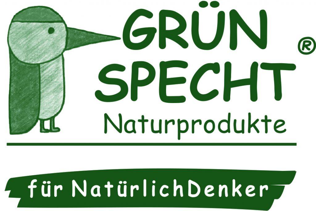 Grünspecht Naturprodukte Logo