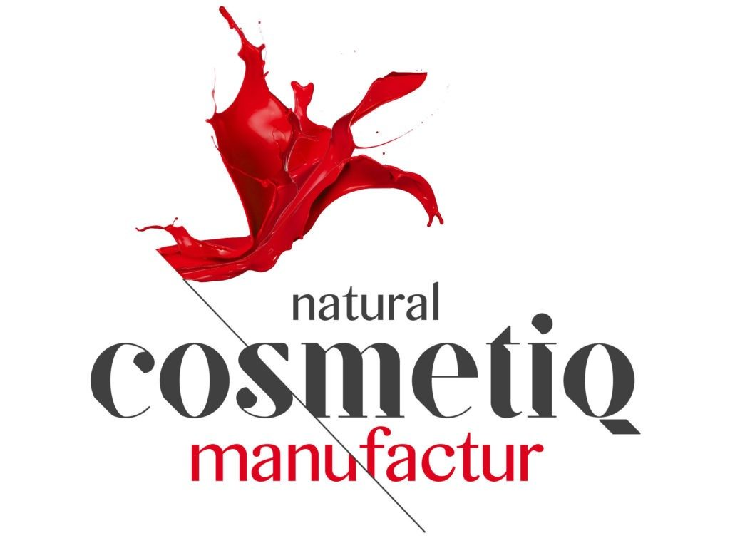 natural cosmetiq manufactur Logo