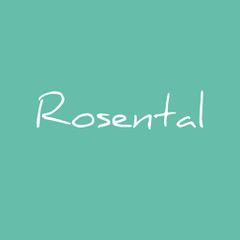 Rosenthal Organics Logo