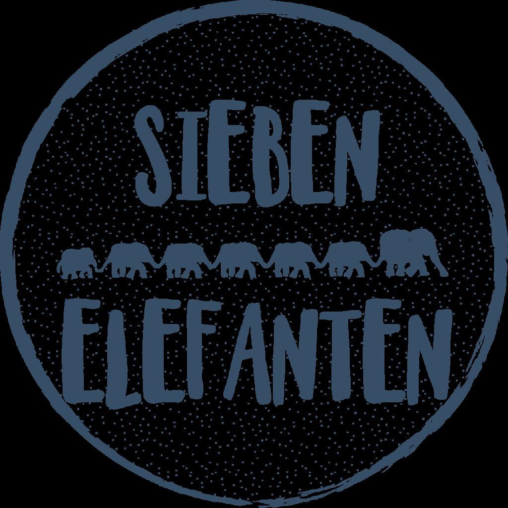 SIEBENELEFANTEN Logo