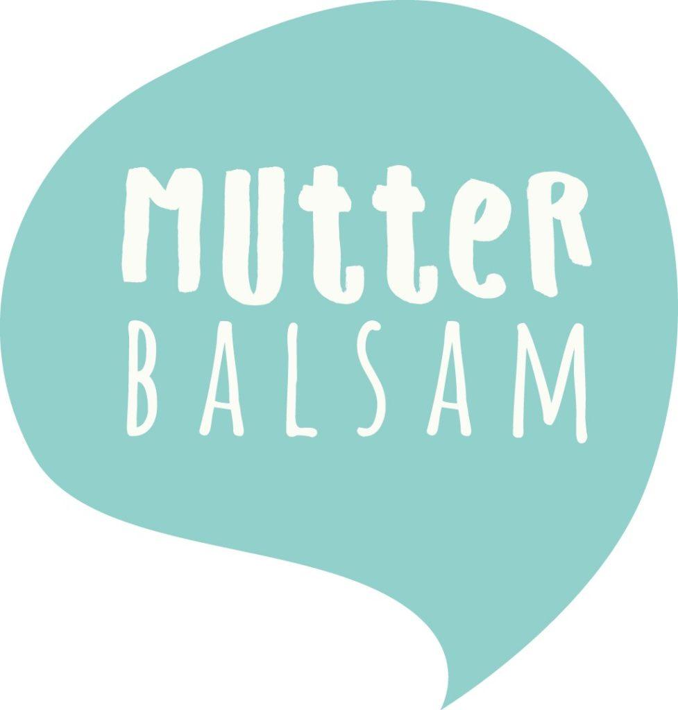 Mutterbalsam Logo